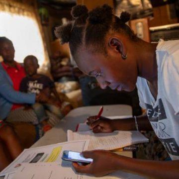 Study ICT Online in Cameroon