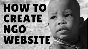 How to Build an NGO Website